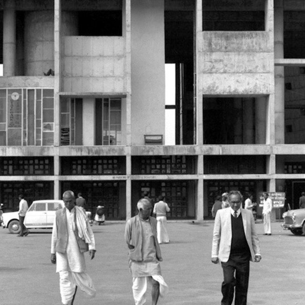 CITY - - Paolo Rosselli | INDIA